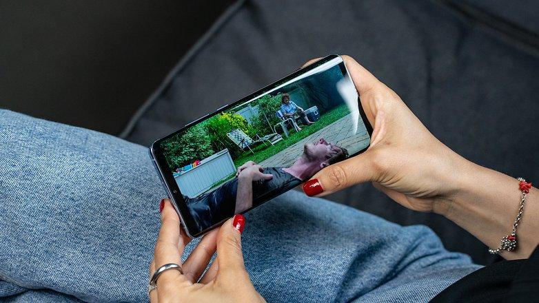 Huawei P30 Pro 100 дней 1