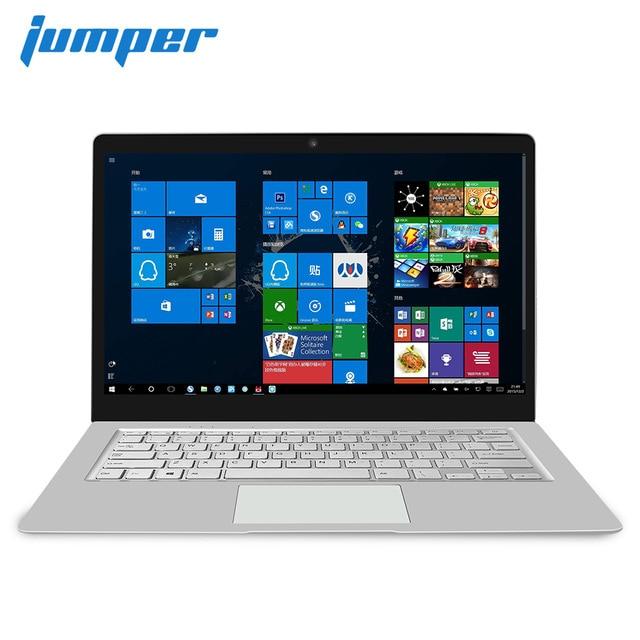 Jumper EZbook S4: 14-дюймовый ноутбук