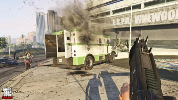 Где купить GTA 5 - читайте в конце статьи