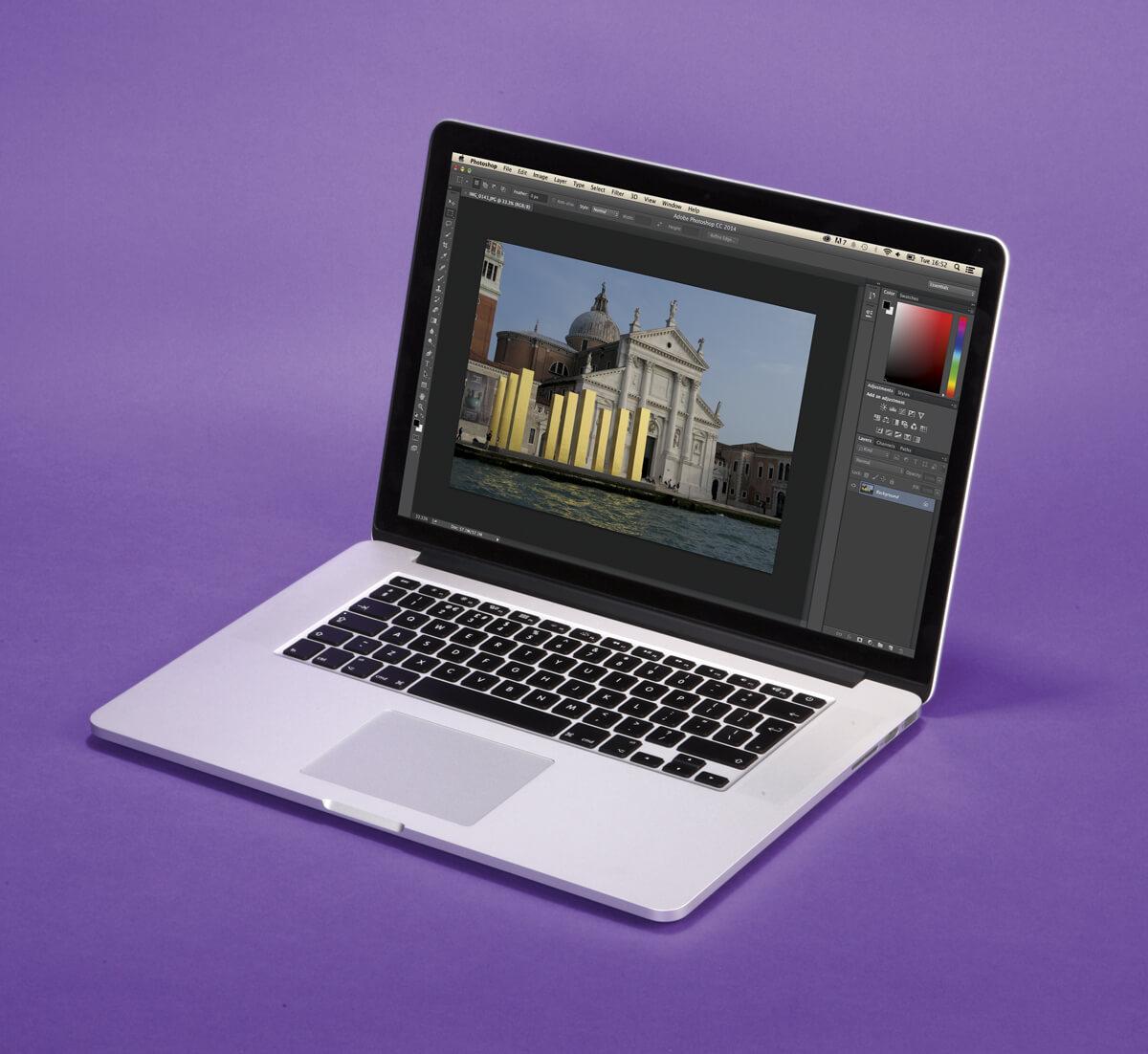 белыми бантами популярные ноутбуки для фотографов могла пройти мимо