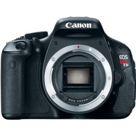 Canon-EOS-Rebel-T3i