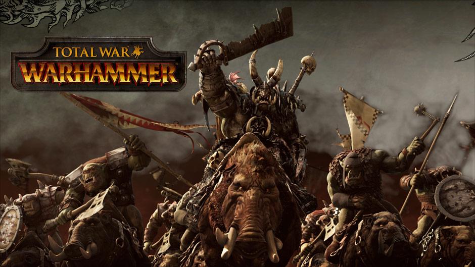 कुल युद्ध: Warhammer
