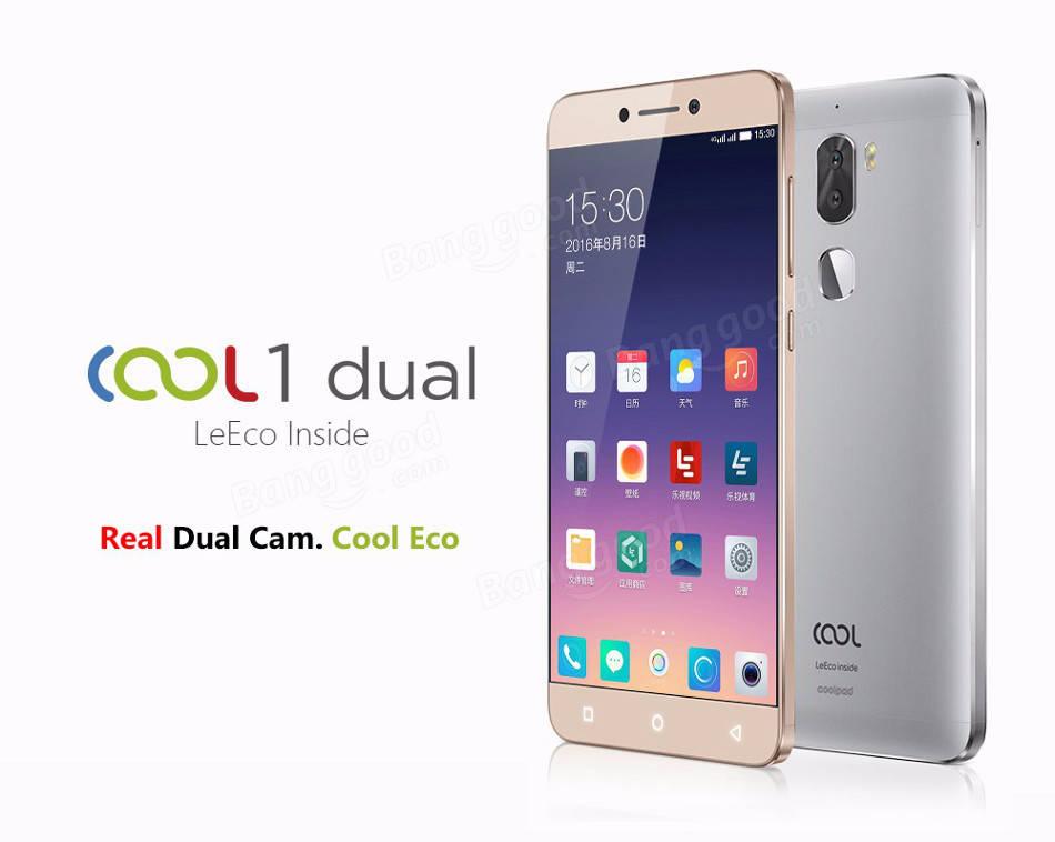 Распродажа LeEco Cool1