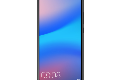 Price Huawei Nova 3e, specifications on the website China