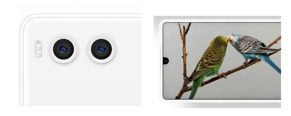 Камера Smartisan R1