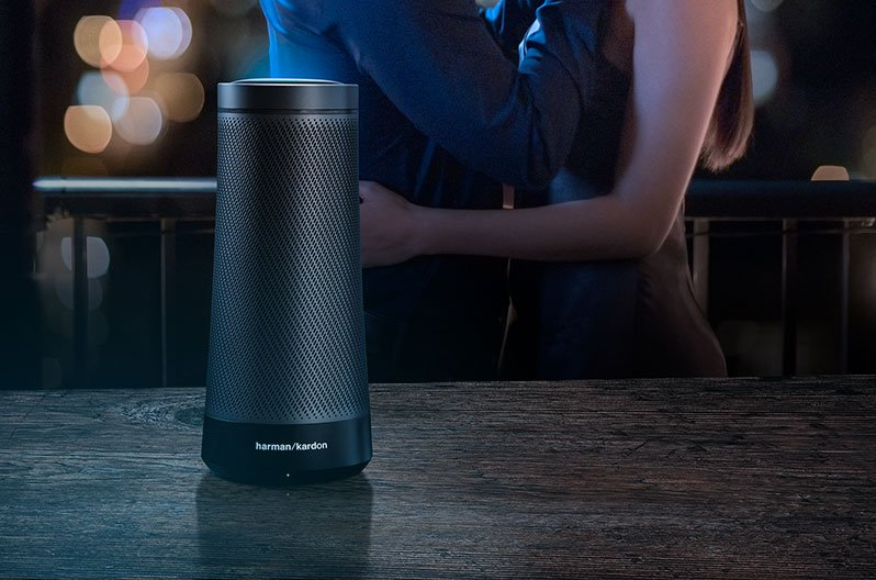 Cortana-Powered Harman Kardon Invoke