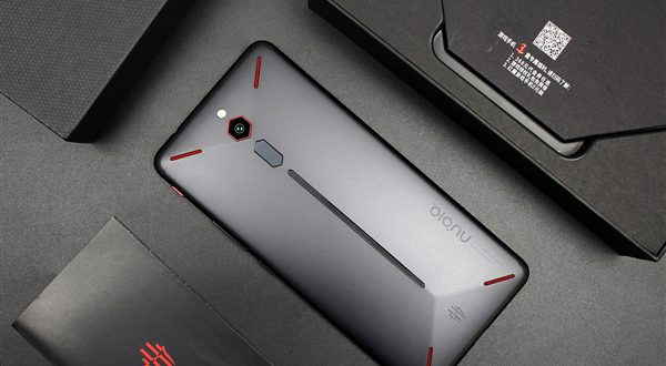 Image result for nubia red magic 2