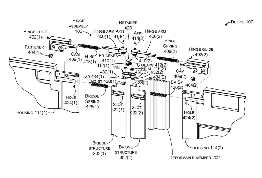 патент microsoft