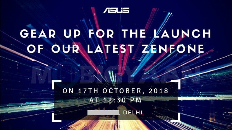 ASUS Zenfone India Launch