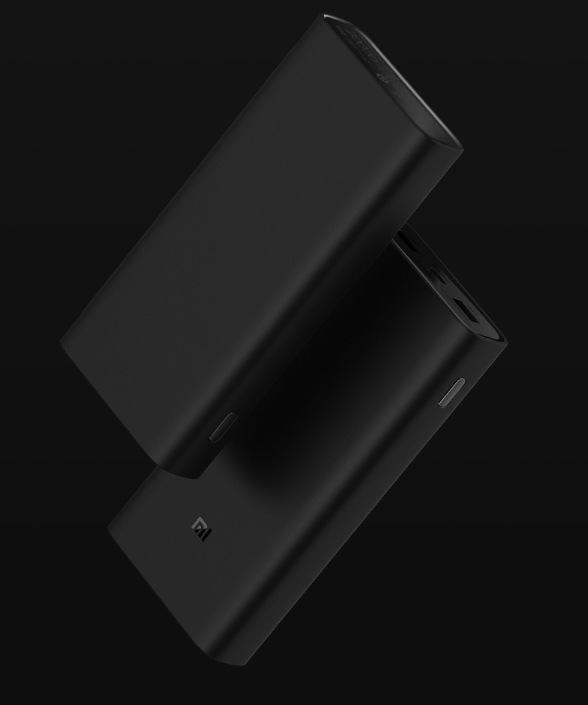 Xiaomi Mi Power Bank 3 Pro 2
