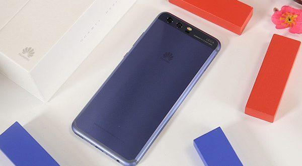 Huawei P10 и Honor 9 начинает получать обновление EMUI 9 0 1