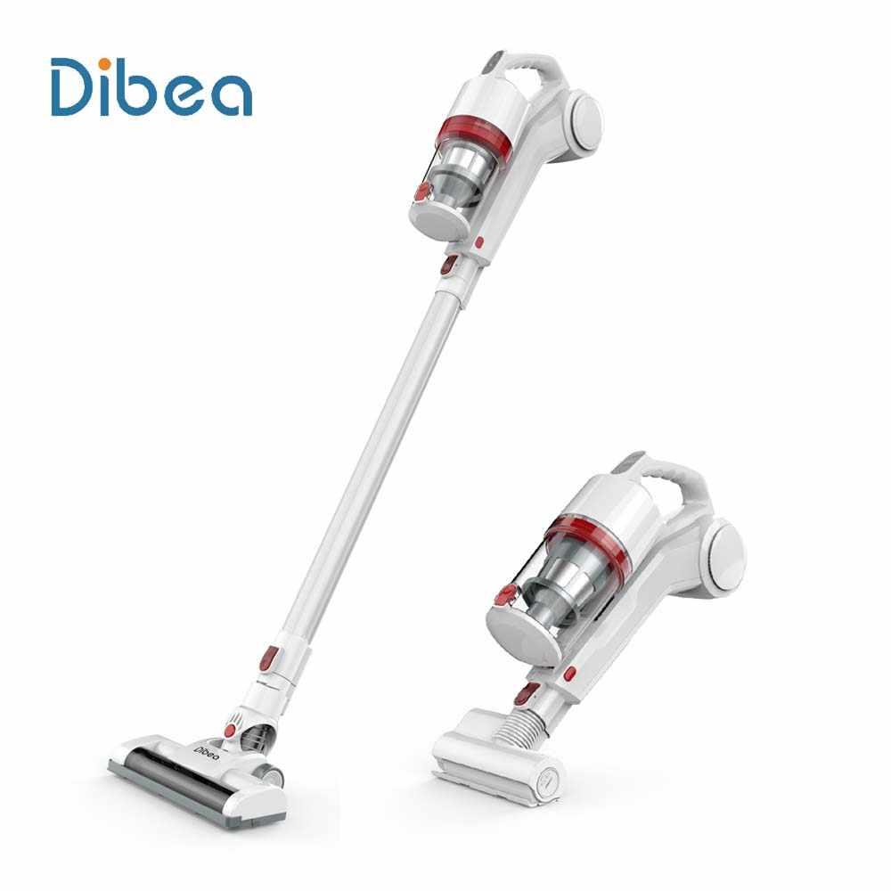 Wireless Handheld Vacuum Cleaner Dibea DW200 Pro