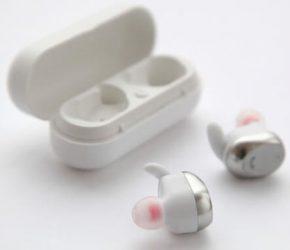 निकासी बिक्री एलारानी नानपोड्स, मैग्नेटिक होल्डर्स के साथ चार्ज मामले - पूरा