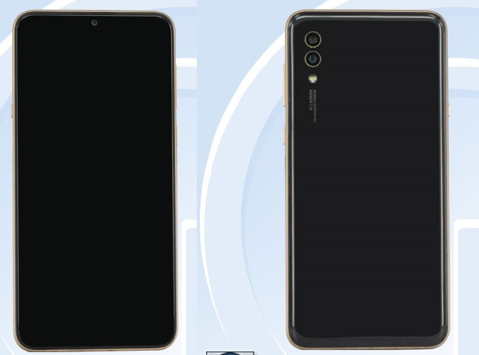 Hisense HLTE216T hit the TENAA with a large battery and can come out with the U30 1