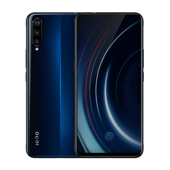 Vivo iQOO smartphone for only $ 566,99