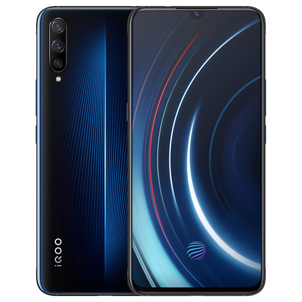 Smartphone Vivo iQOO