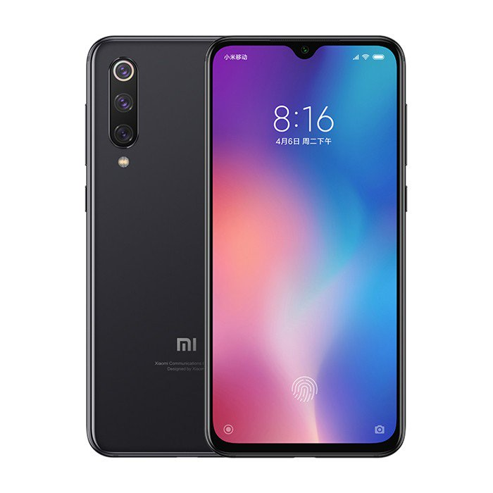 Xiaomi Mi 9 SE Global (6 GB RAM, 64 GB ROM)