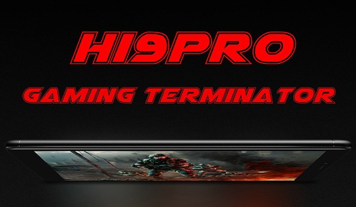 Chuwi Hi9 Pro-Tablet-PC