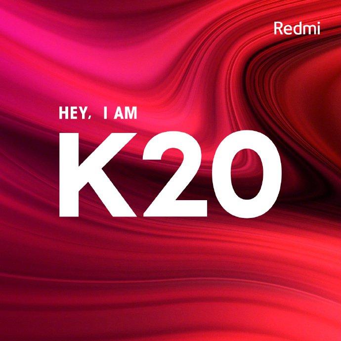 Раскрыто имя Redmi K20