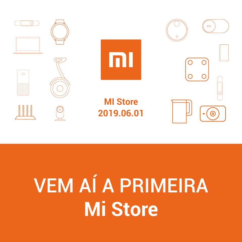 Mi Store पुर्तगाल