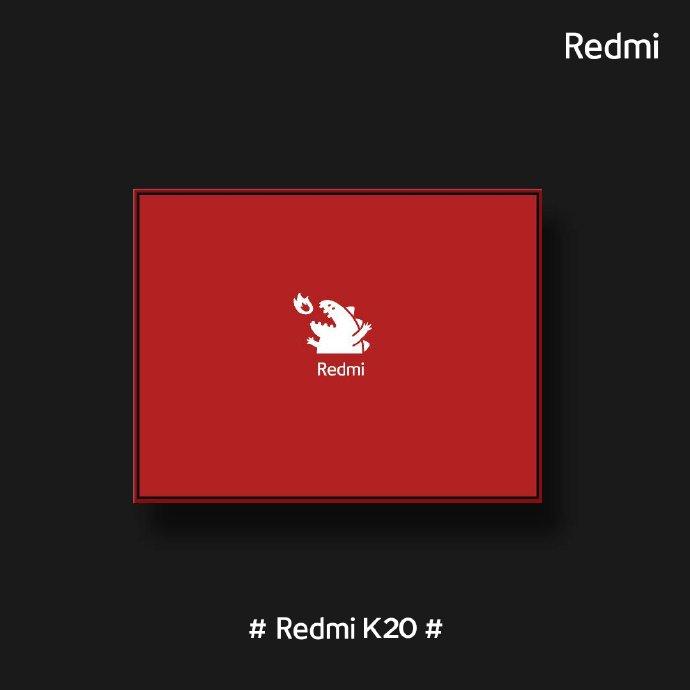 Redmi K20 invita