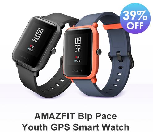 Amazfit Bit Pace