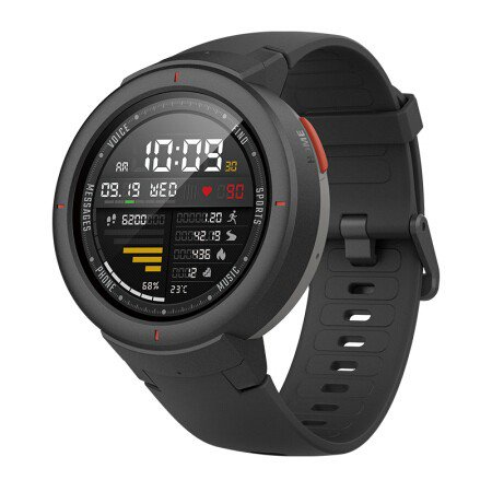 Montre intelligente Xiaomi Amazfit