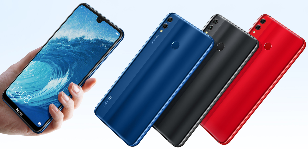 Price and Honor 9X Pro options leaked as the launch approaches