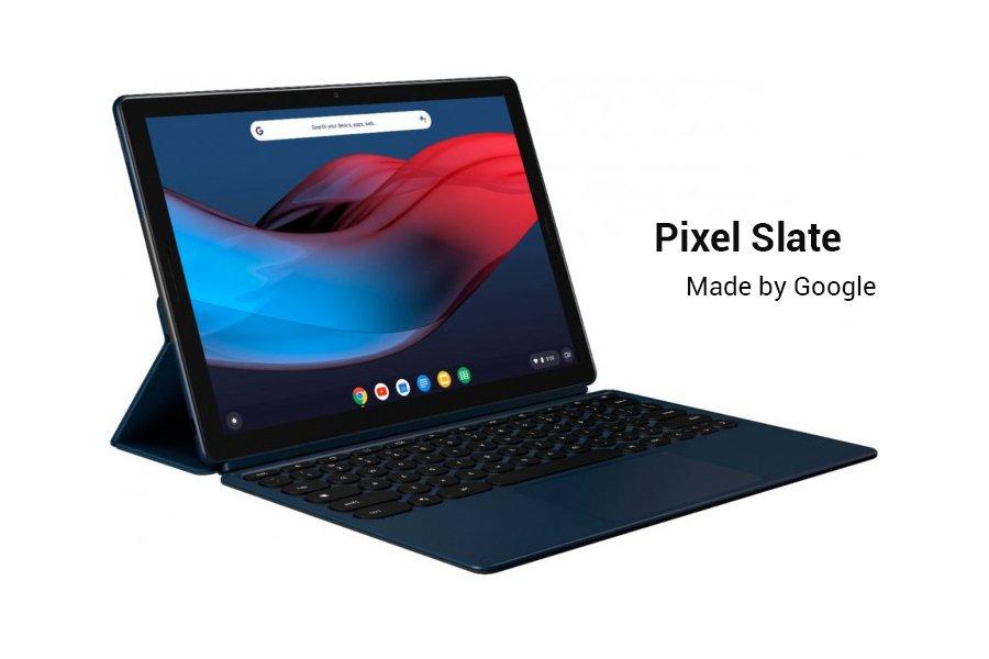 Google остановило производство планшетов Pixel