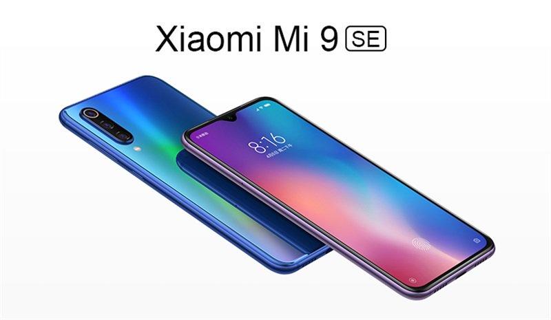 Xiaomi Mi 9 Global pour seulement $ 359 sur Gearbest [+ Coupon]