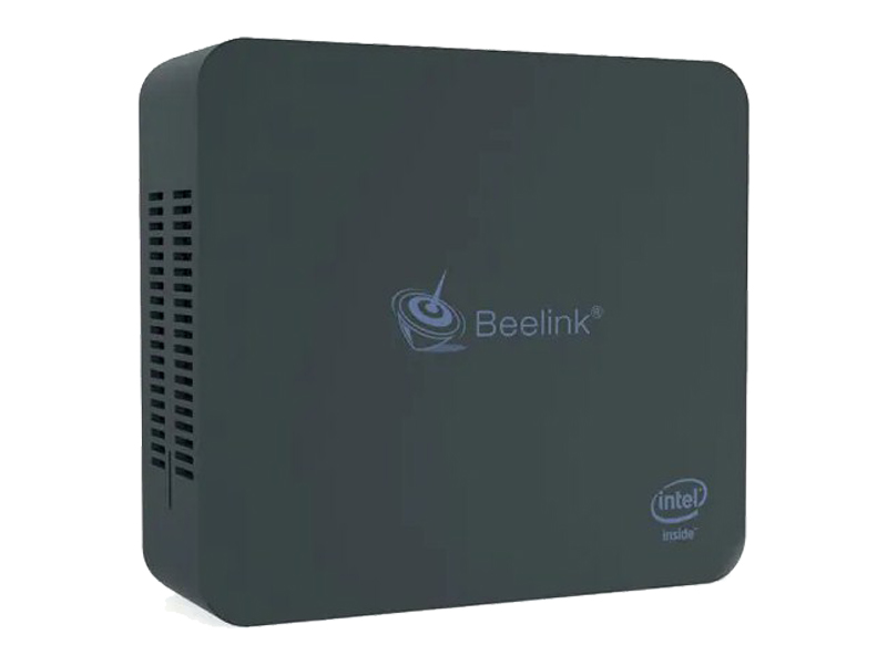 Beelink U55 Intel Core I3 - 5005U мини-ПК