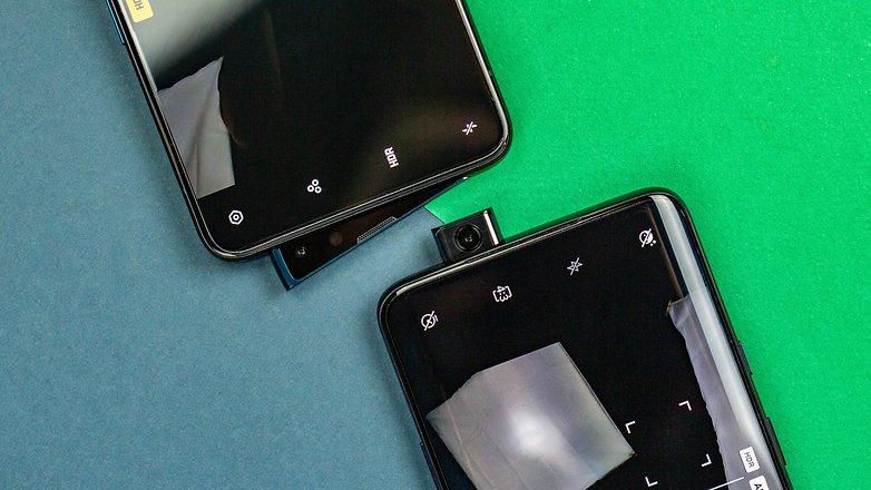 Oppo Reno10x vs OnePlus 7 Pro 10