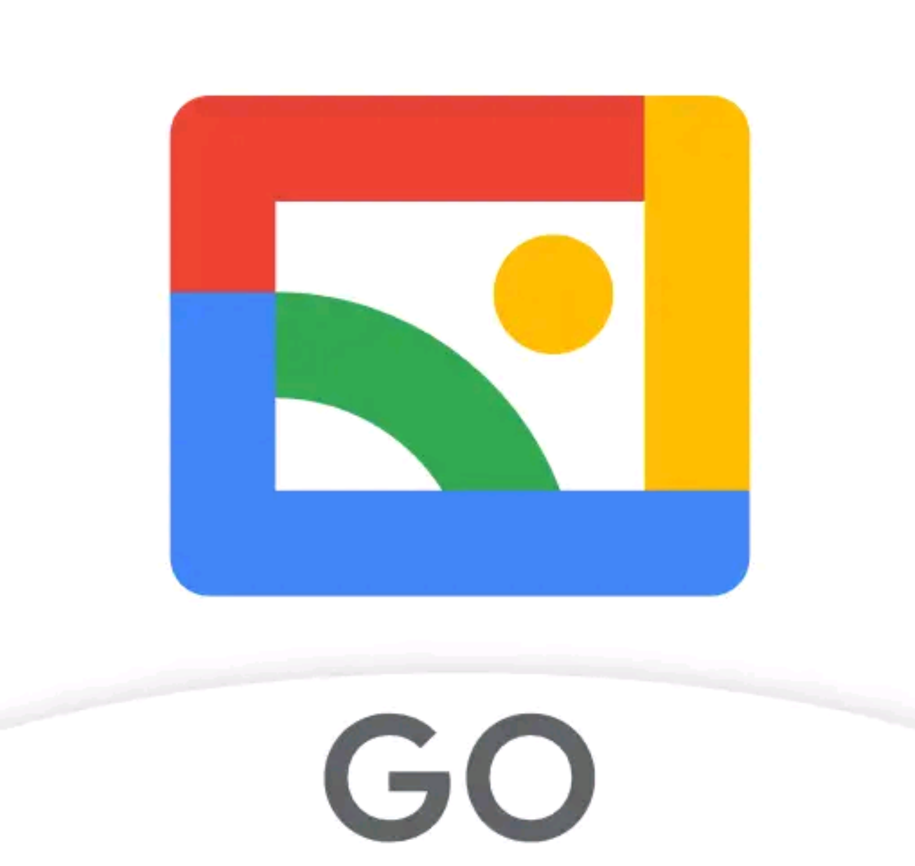 Gallery Go is a lite version of Google Photos 1