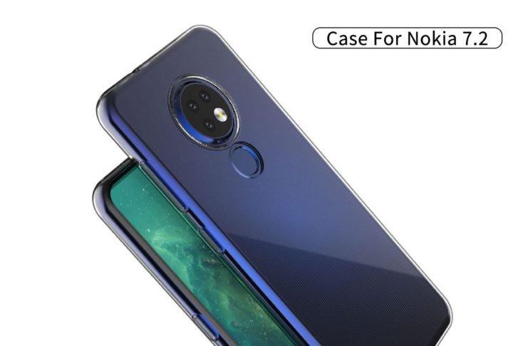 Nokia 7.2 case render b