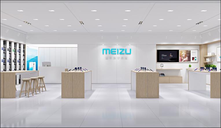 Meizu снова увольняет сотрудников и закрывает несколько магазинов в Китае