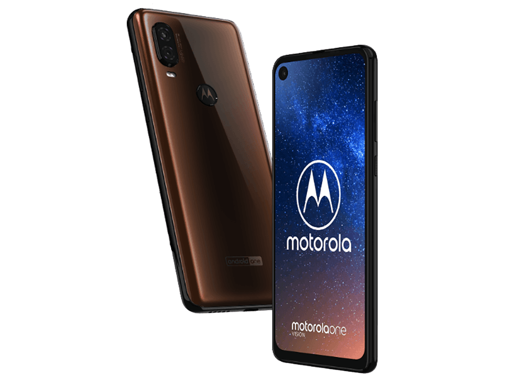 Motorola P50 launches this week; Main technical specifications officially confirmed 1