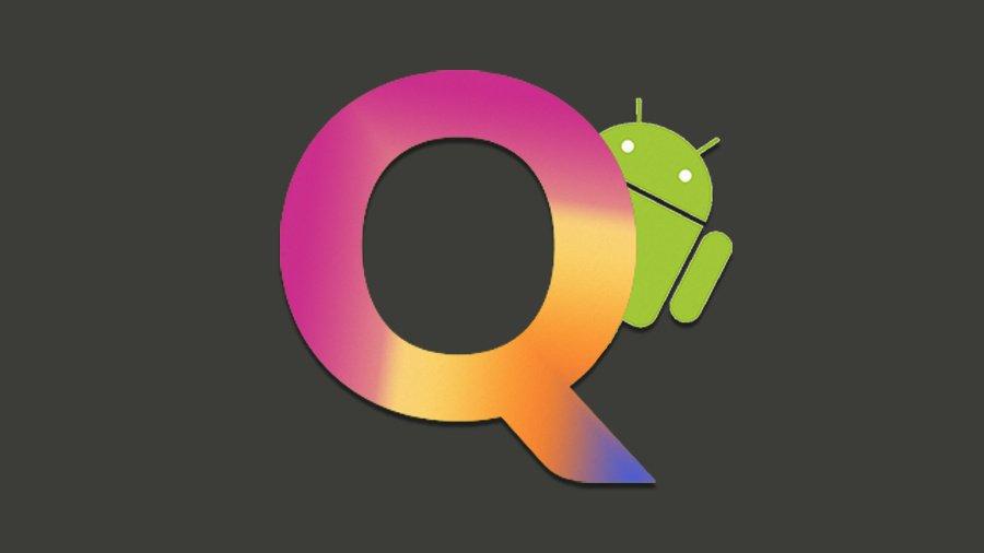 Android Q бета
