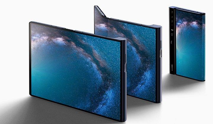 Huawei Mate X Рекомендуемые