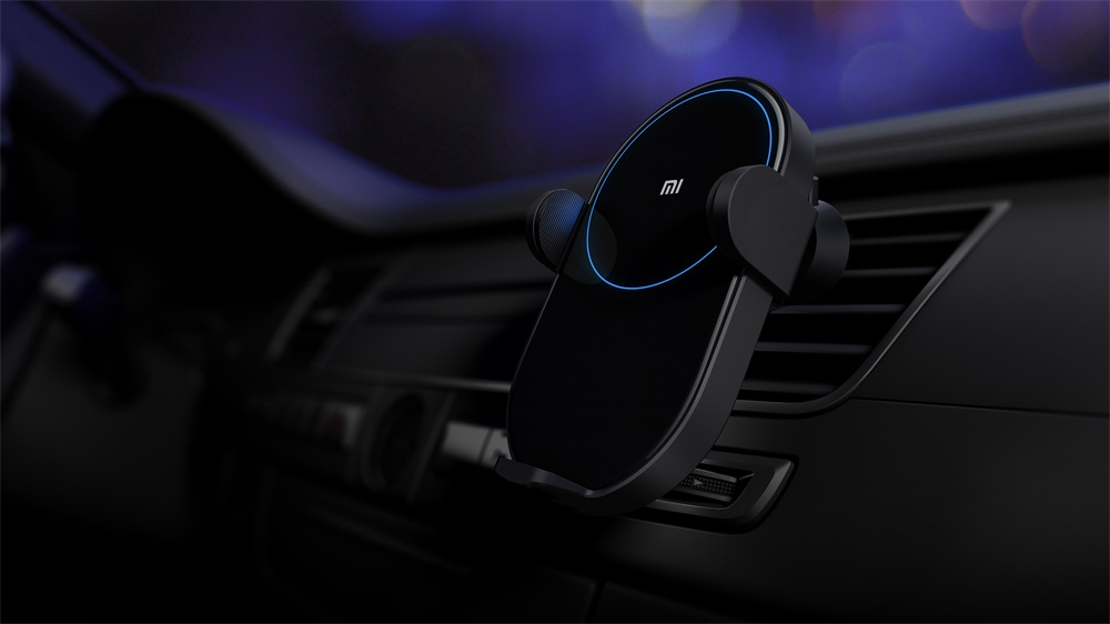 Xiaomi Wireless Fast Car Charger 20W