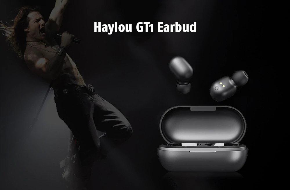 Headphones Xiaomi Haylou GT1