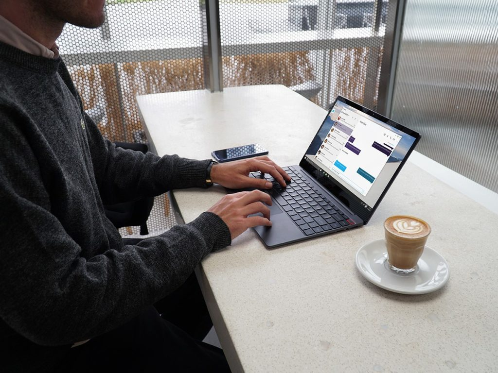 Ноутбук Chuwi AeroBook