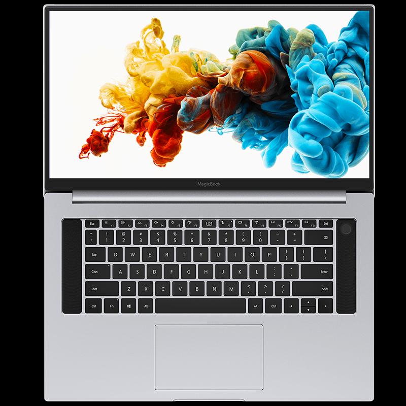 Честь MagicBook Pro