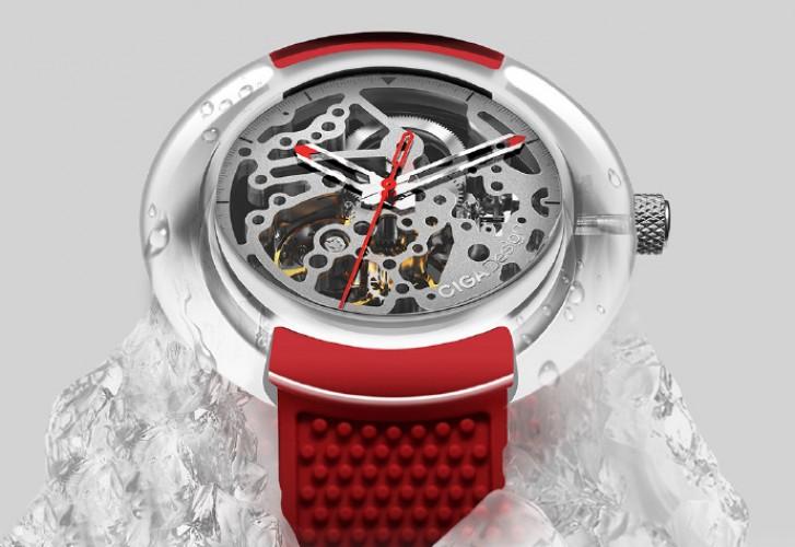 Механические часы CIGA Design серии T