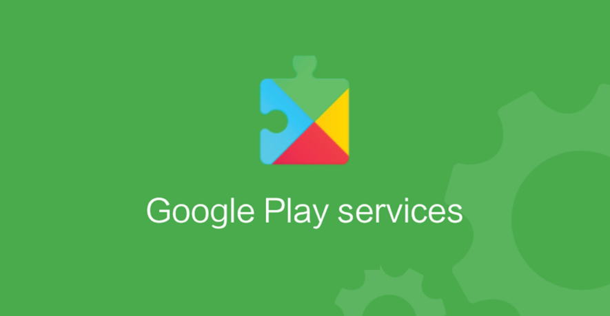 Google Play Services Logo featured