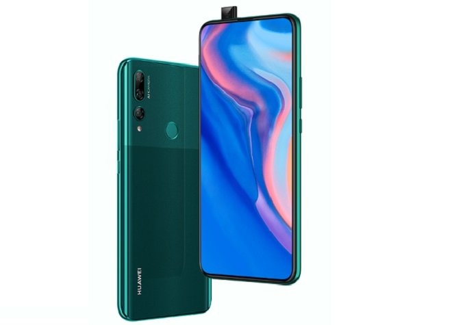 Huawei Y9 Prime 2019 featured