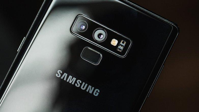 Een jaar met Samsung Galaxy Note 9: geweldige camera
