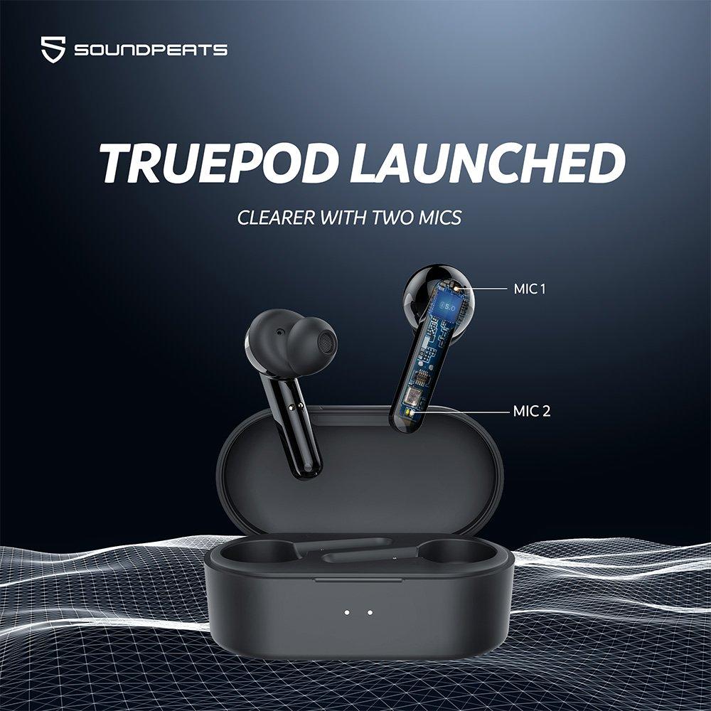 Soundpeats Truepods