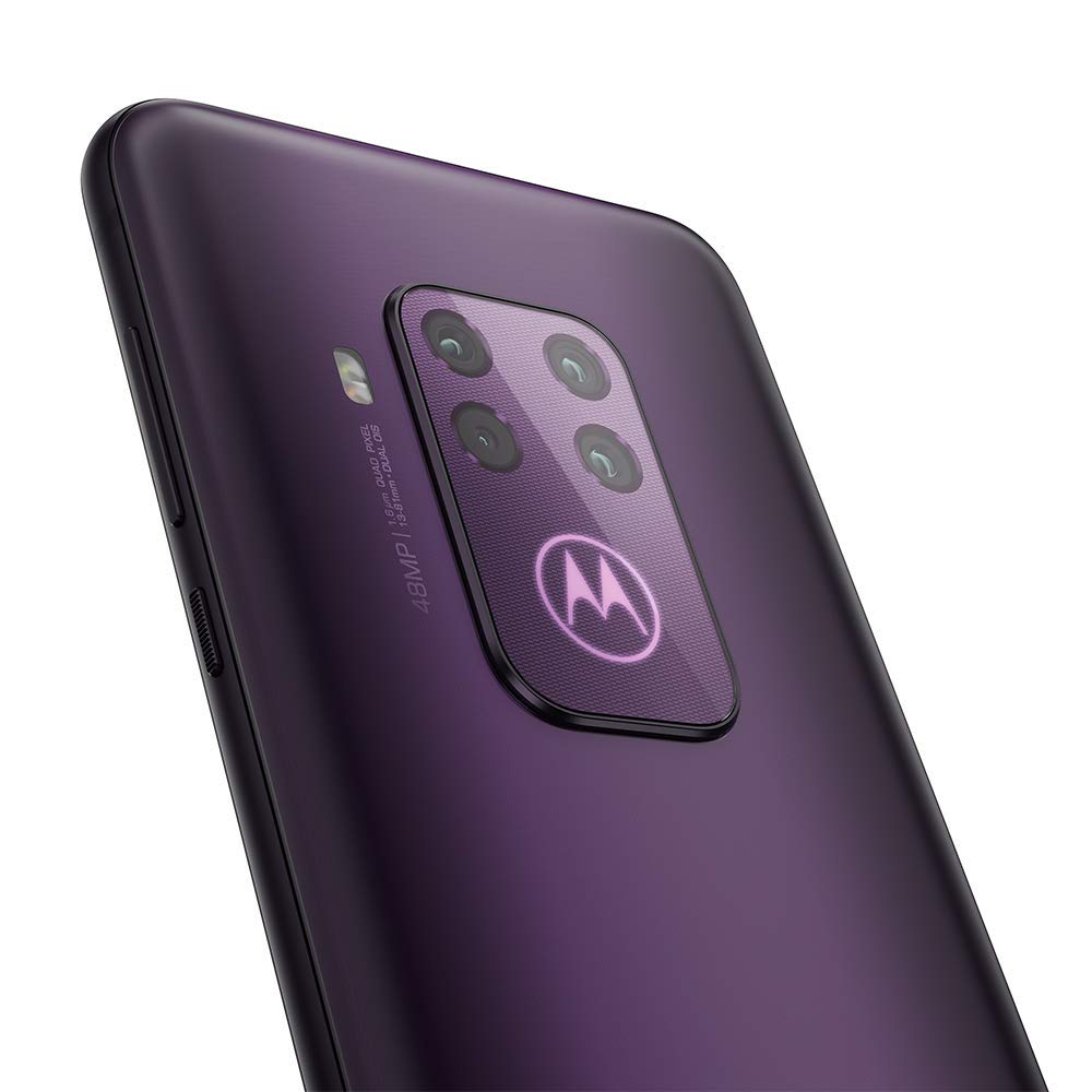 Fresh Motorola One Zoom details show it's not an Android One phone 1