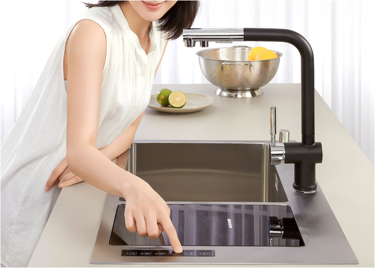 Mensarjor washbasin with Xiaomi Crowdfunds vegetables at a price of 1999 yuan ($ 284) 1