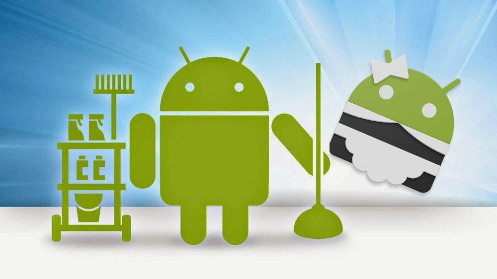 Почему не стоит пользоваться приложениями по очистке телефона